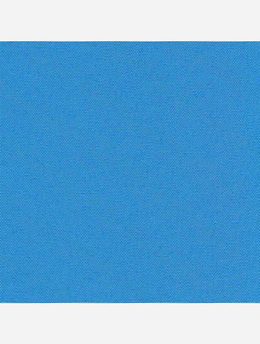 Минирулонные тканевые жалюзи Альфа синие