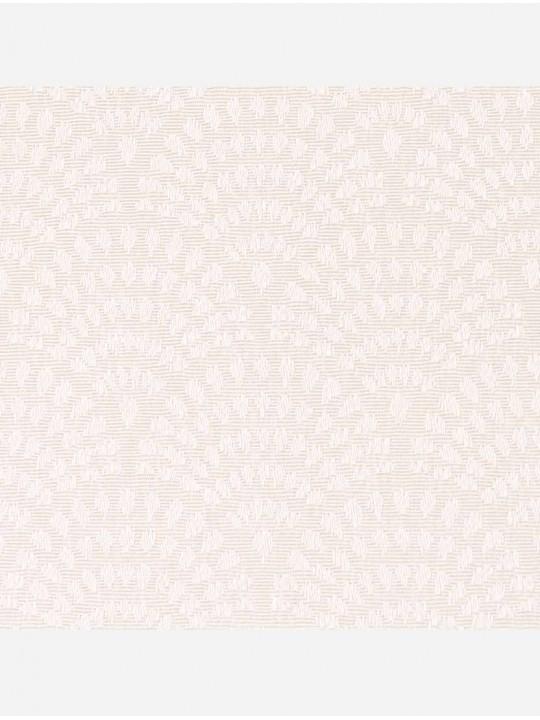 Рулонные тканевые жалюзи Уни-2 Ажур светло бежевые