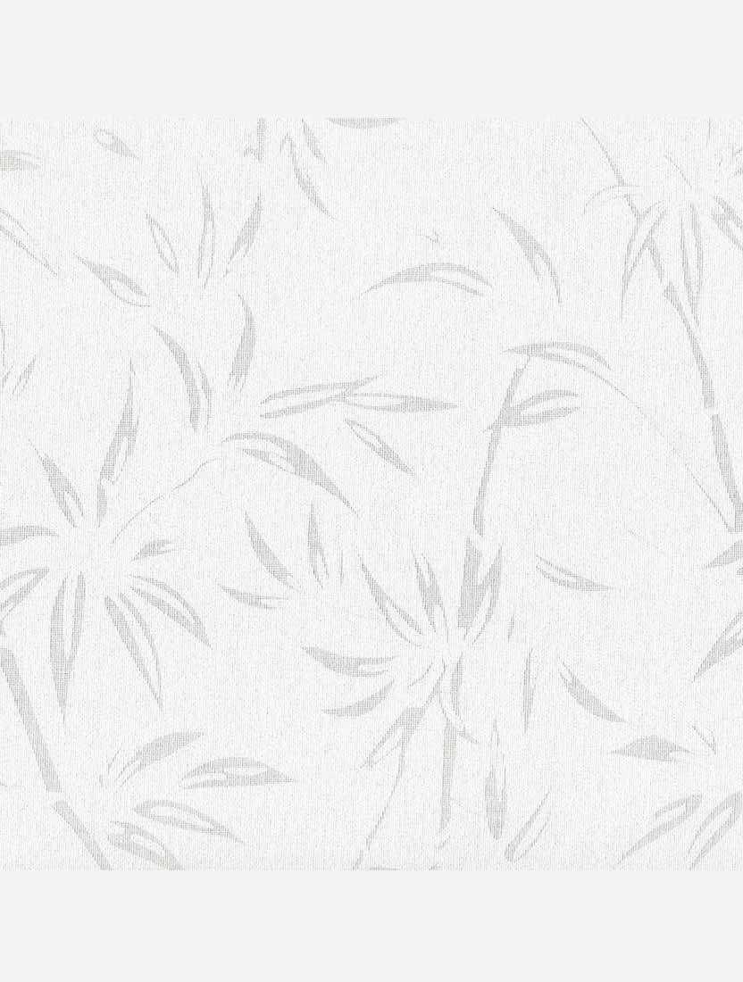 Минирулонные тканевые жалюзи Бамбук магнолия