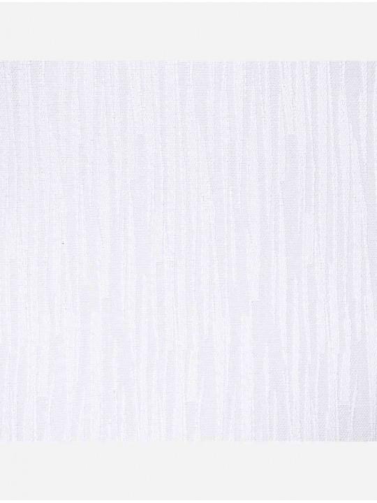 Рулонные тканевые жалюзи Уни-1 Эльба белый