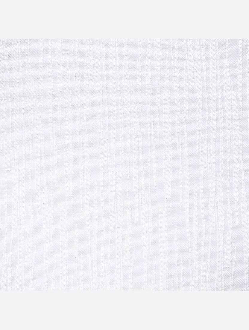 Минирулонные тканевые жалюзи Эльба белый