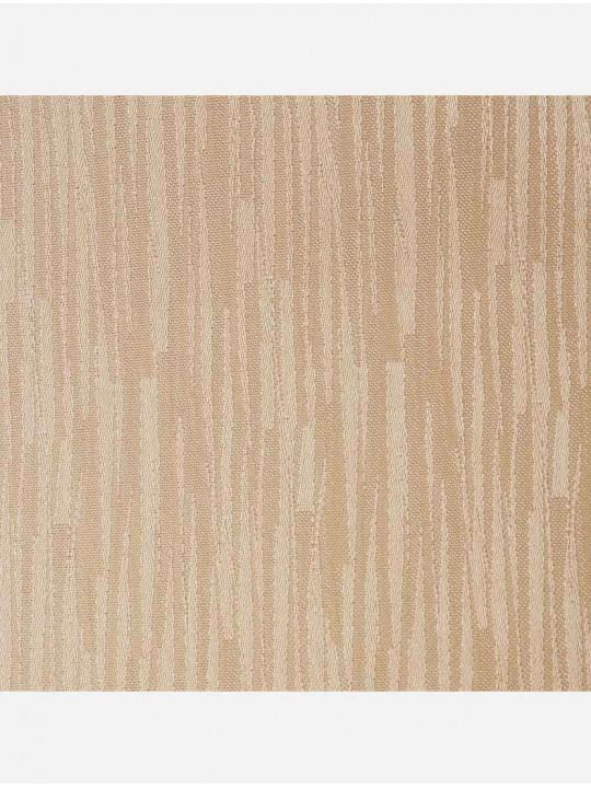 Рулонные тканевые жалюзи Уни-2 Эльба карамель