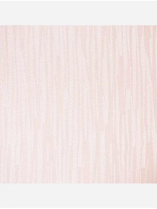 Минирулонные тканевые жалюзи Эльба персиковые