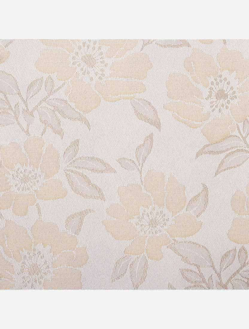Минирулонные тканевые жалюзи Камелия персиковый