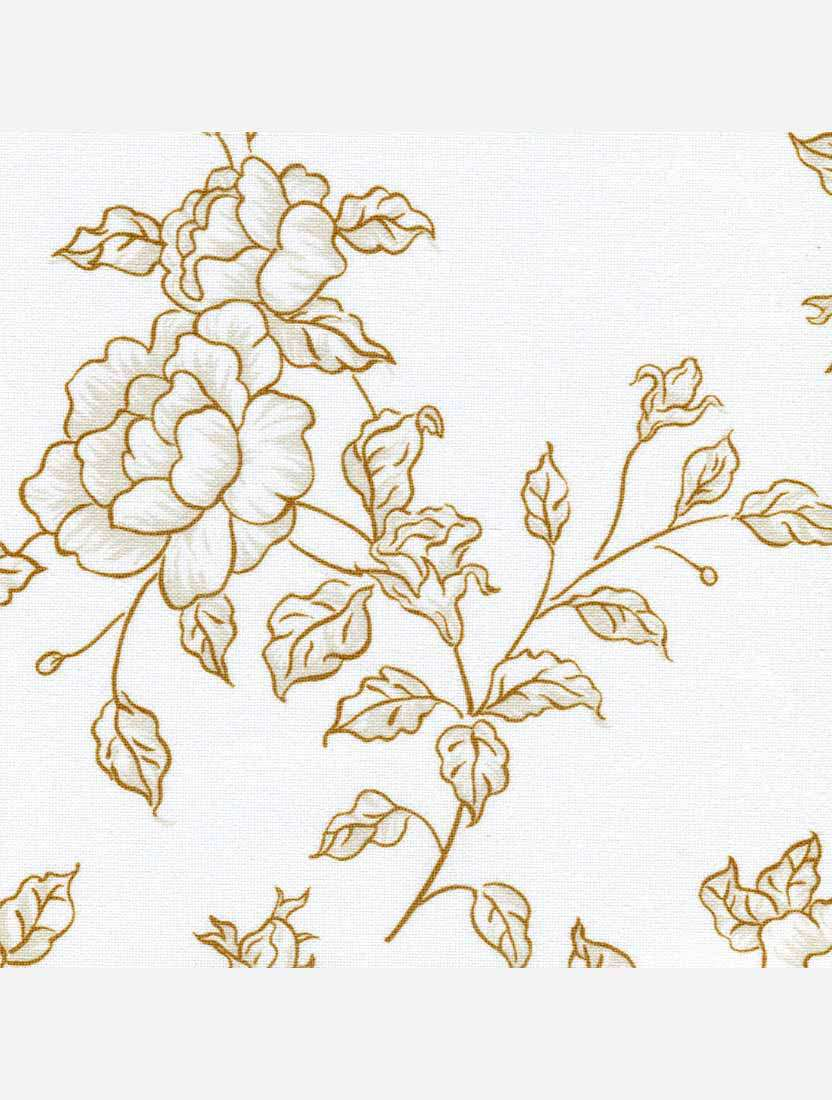 Минирулонные тканевые жалюзи Китайская роза коричневый