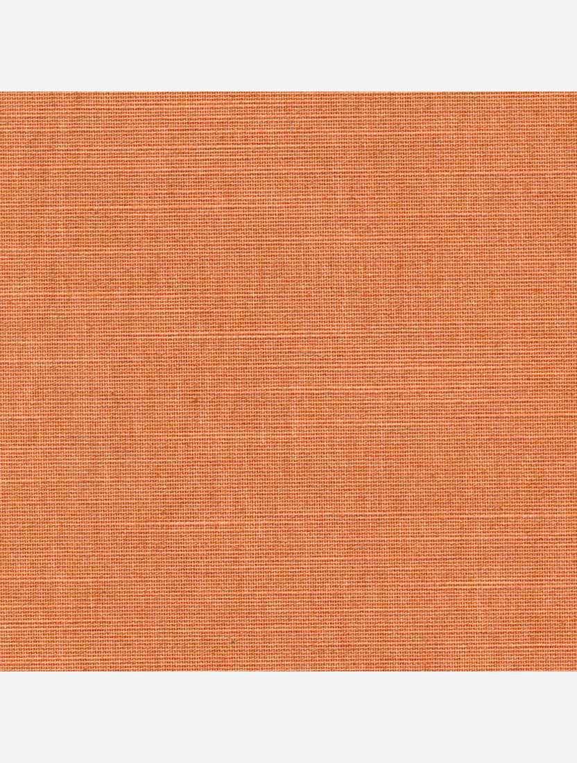Минирулонные тканевые жалюзи Лима оранжевый