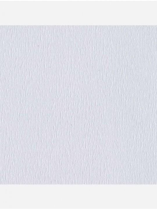 Минирулонные тканевые жалюзи Сиде блэкаут белый