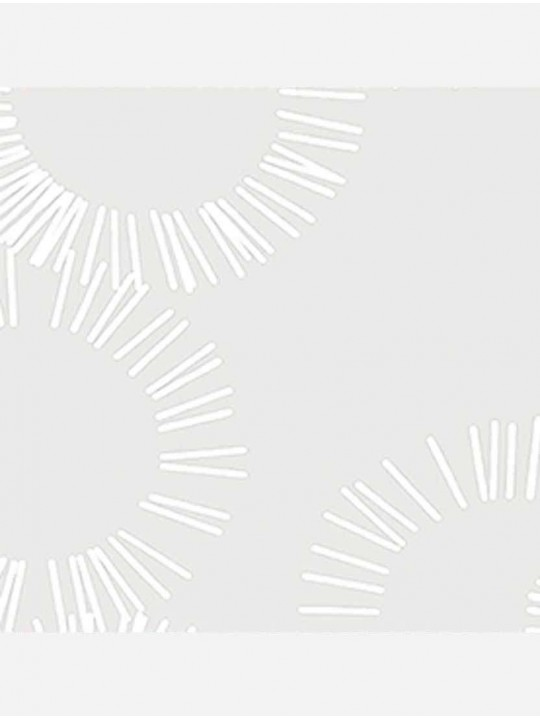 Минирулонные тканевые жалюзи Элвис белый