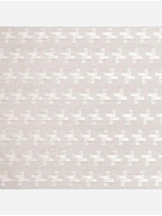 Минирулонные тканевые жалюзи Марципан магнолия