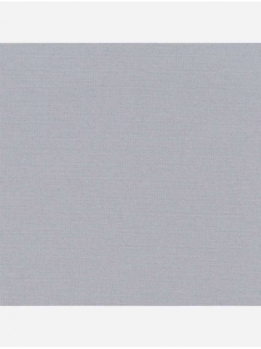 Рулонные тканевые жалюзи Уни-1 Омега блэкаут серый