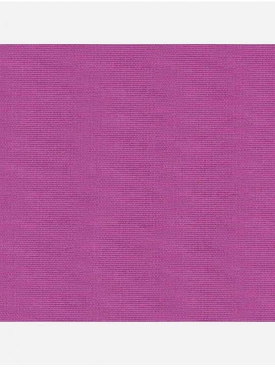 Минирулонные тканевые жалюзи Омега лиловый