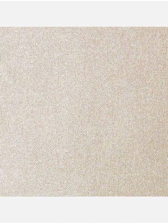 Минирулонные тканевые жалюзи Перл светло-бежевый
