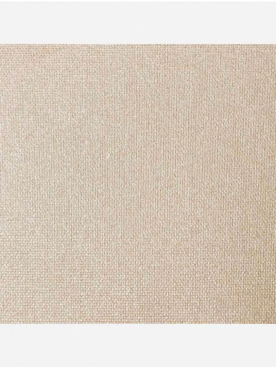 Минирулонные тканевые жалюзи Перл песочный