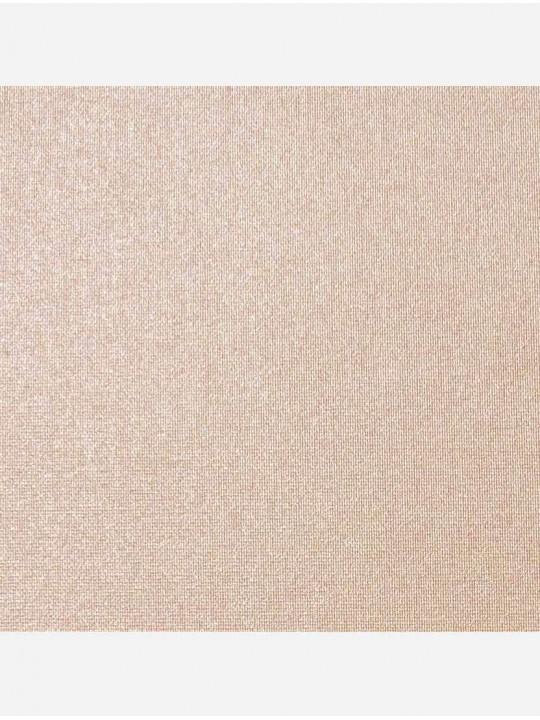 Минирулонные тканевые жалюзи Перл персиковый