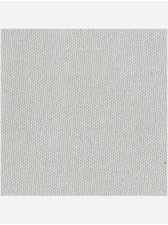 Рулонные тканевые жалюзи Уни-1 Сатин блэкаут серебро