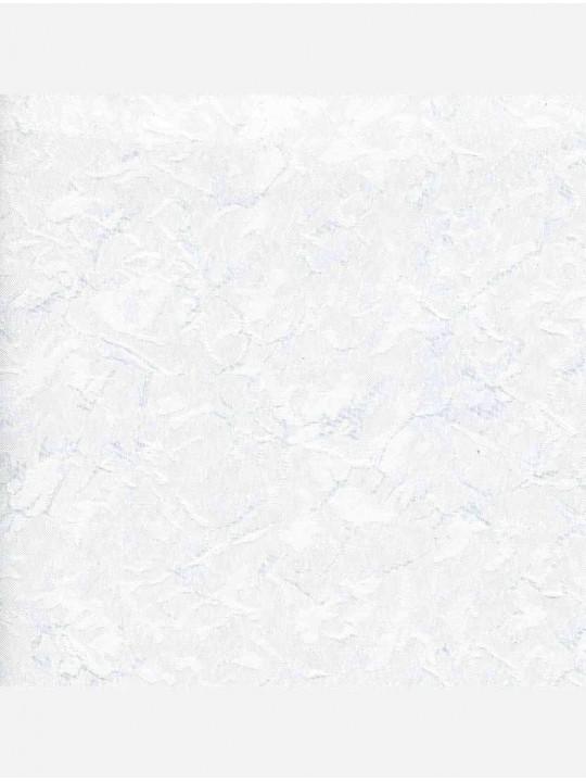 Минирулонные тканевые жалюзи Шёлк белый