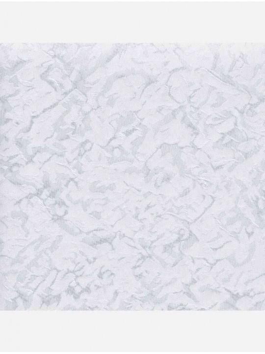 Рулонные тканевые жалюзи Уни-1 Шёлк жемчужно-серый