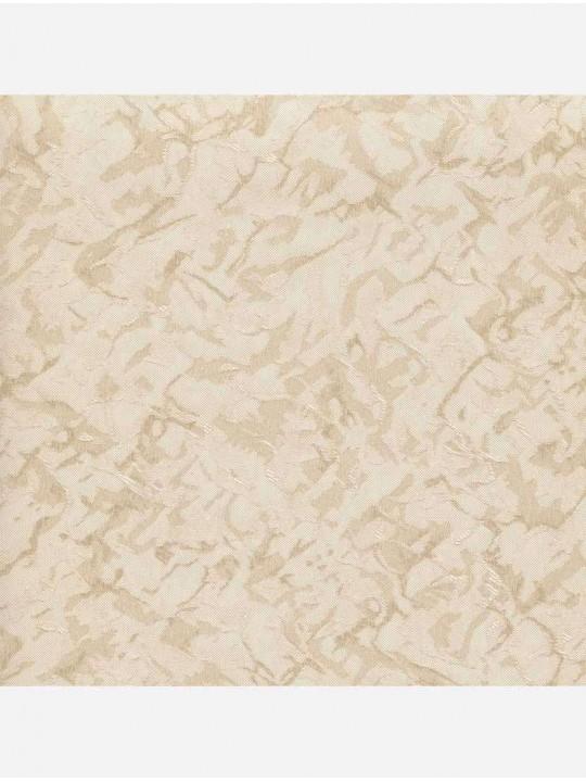 Рулонные тканевые жалюзи Уни-1 Шёлк блэкаут светло-бежевый