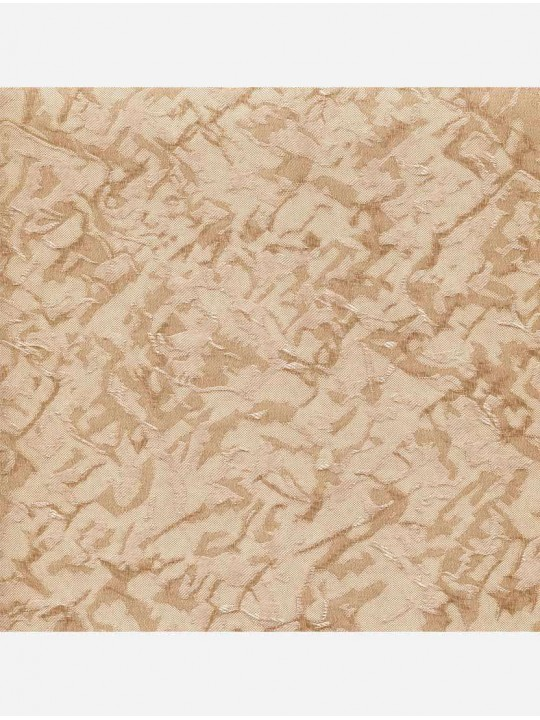 Рулонные тканевые жалюзи Уни-1 Шёлк темно-бежевый