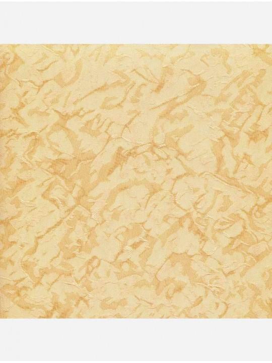 Рулонные тканевые жалюзи Уни-2 Шёлк желтый