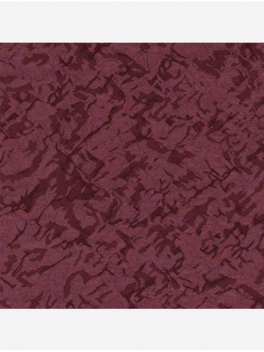 Минирулонные тканевые жалюзи Шёлк бордо