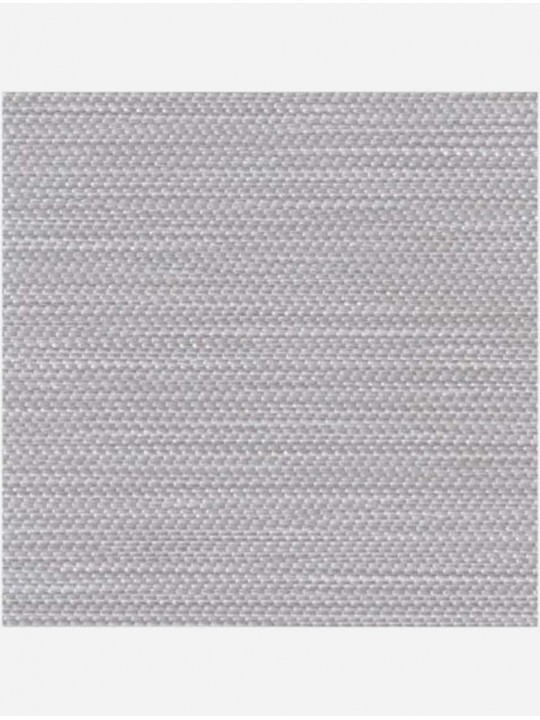 Рулонные тканевые жалюзи Уни-2 Юта блэкаут светло-серый