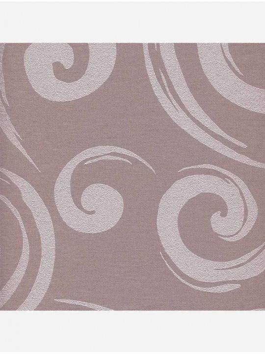 Рулонные тканевые жалюзи Уни-2 Анжу лиловый