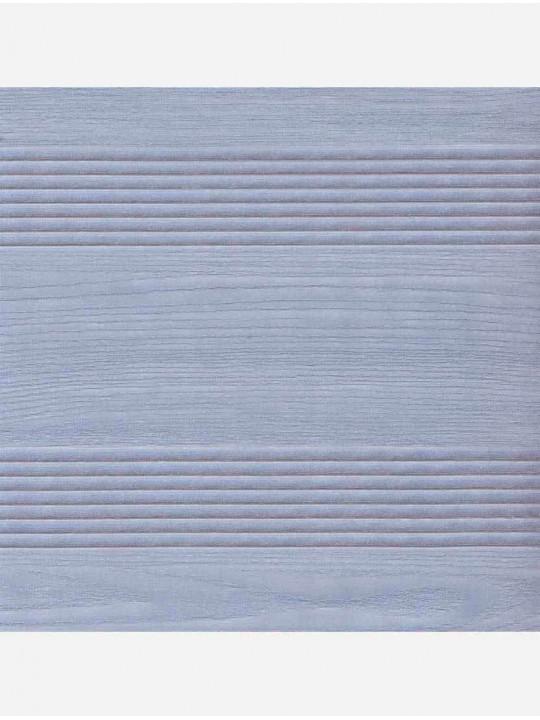 Минирулонные тканевые жалюзи Асиенда голубой