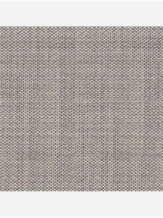 Минирулонные тканевые жалюзи Бостон светло-коричневый