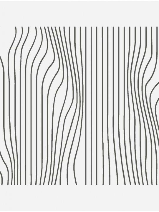 Рулонные шторы Louvolite с электроприводом Даллас серый