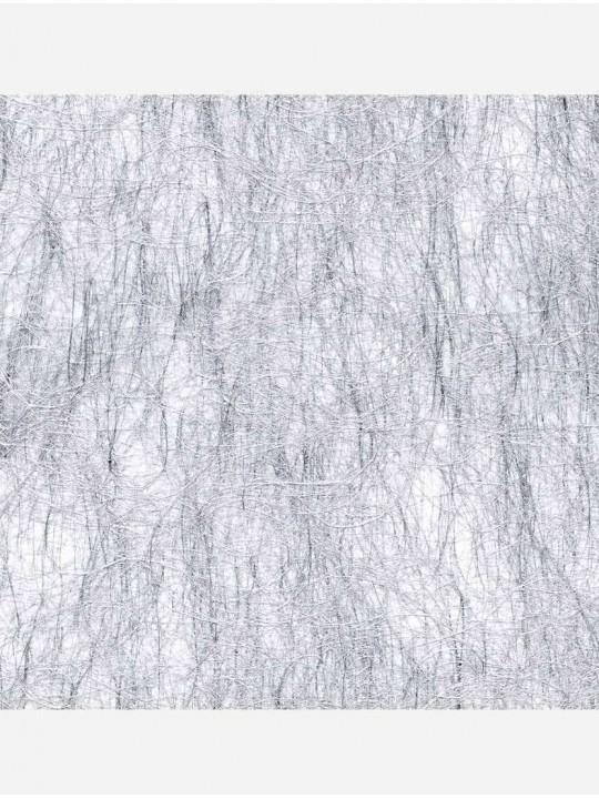 Минирулонные тканевые жалюзи Харизма серебро