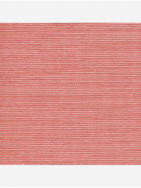 Минирулонные тканевые жалюзи Импала красный