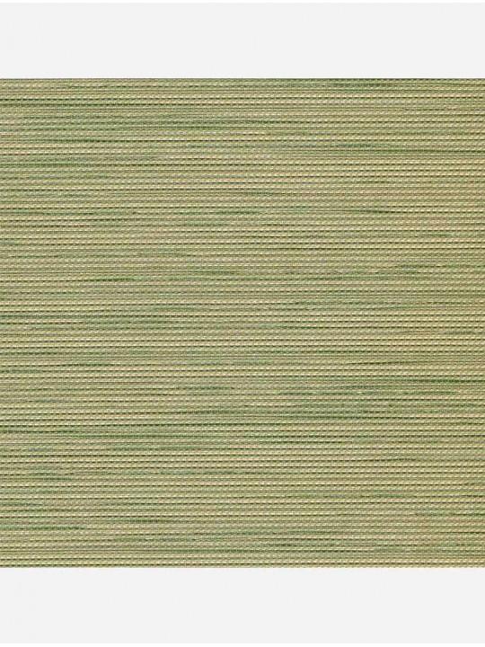 Минирулонные тканевые жалюзи Импала зеленый