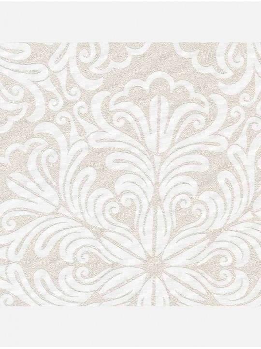 Минирулонные тканевые жалюзи Калипсо белый