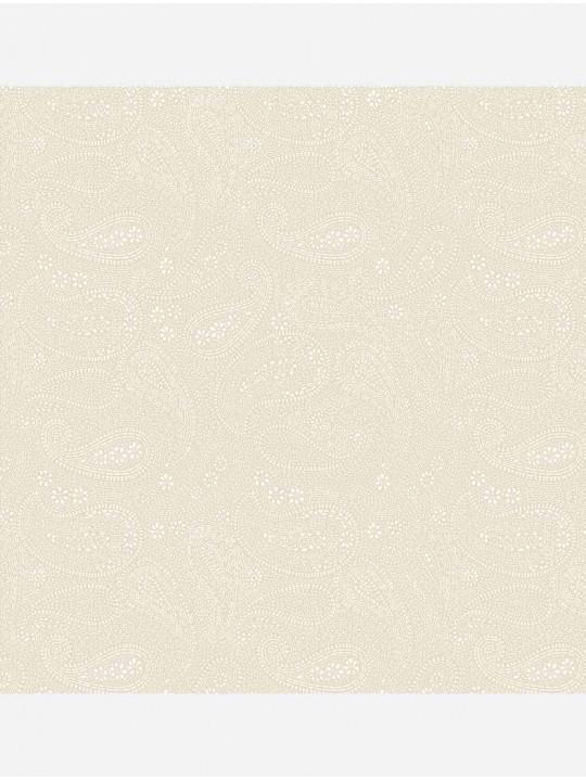 Минирулонные тканевые жалюзи Капур белый