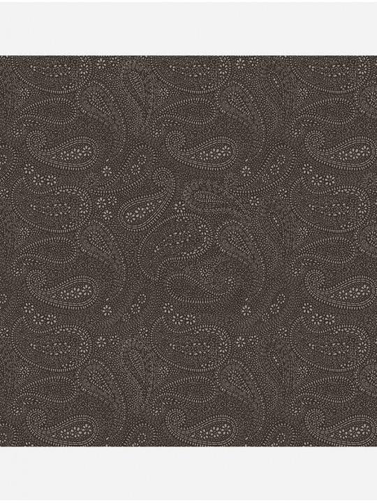 Минирулонные тканевые жалюзи Капур коричневый
