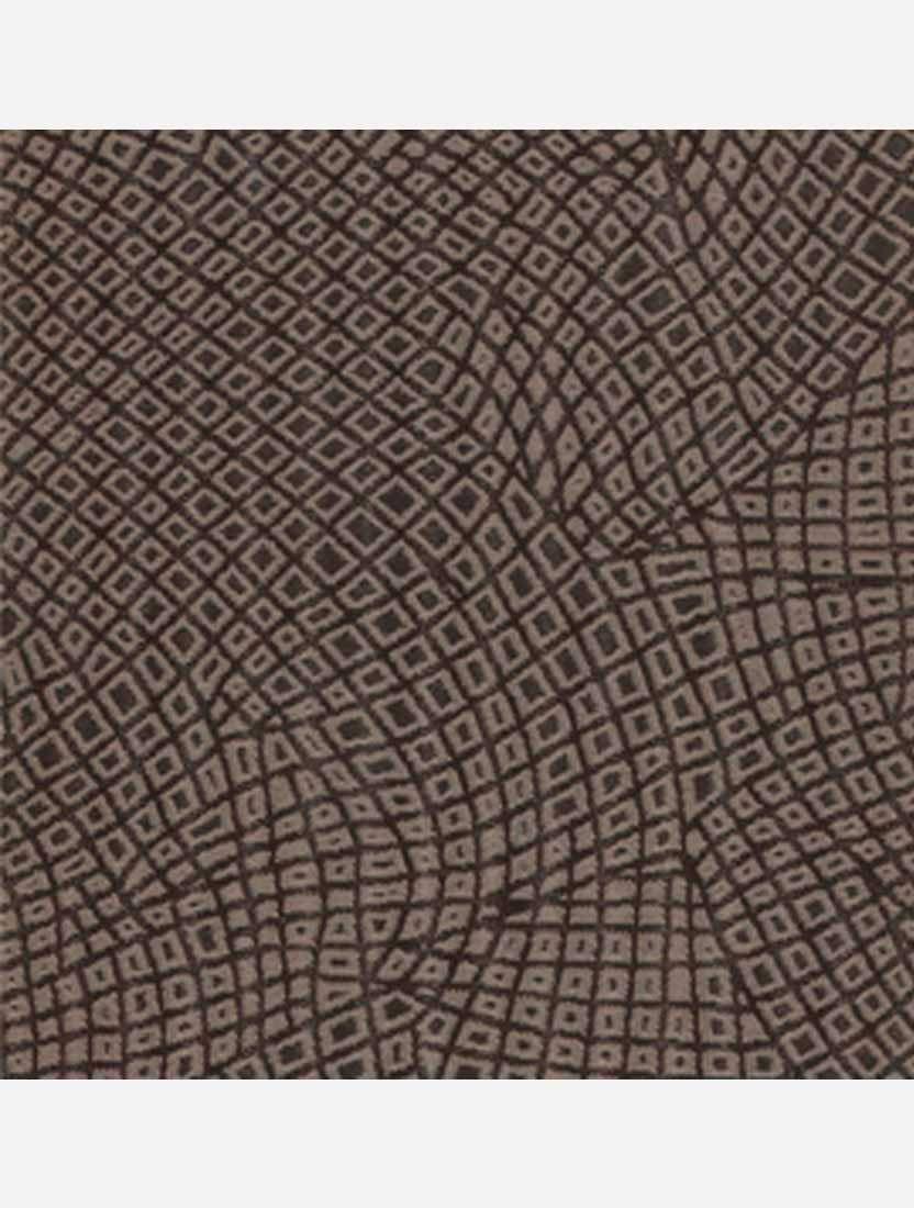 Рулонные тканевые жалюзи Уни-1 Кроко бронзовый