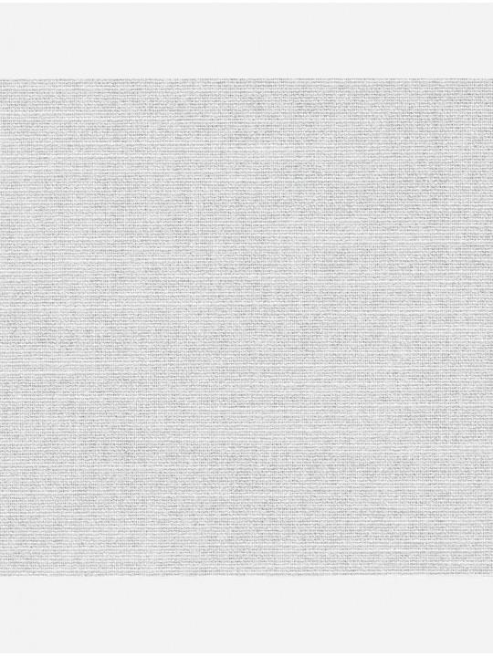 Минирулонные тканевые жалюзи Лима перла белый