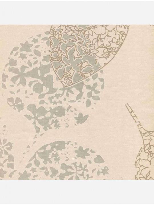 Рулонные тканевые жалюзи Уни-1 Пергола бежевый