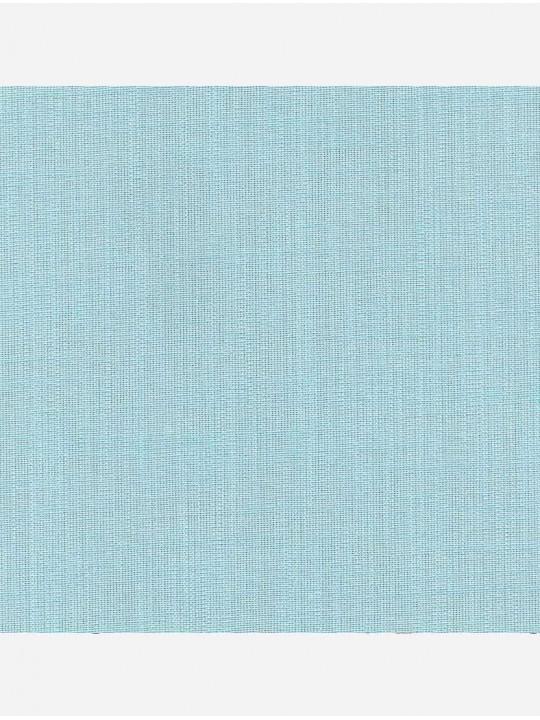 Рулонные тканевые жалюзи Уни-1 Ривьера аква