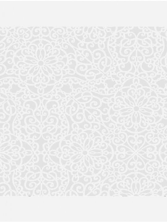 Рулонные жалюзи МИНИ Самира белый
