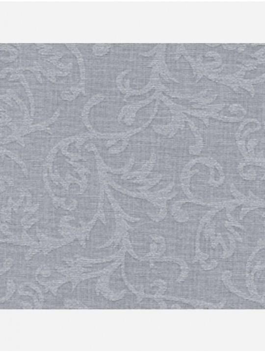 Минирулонные тканевые жалюзи Шато серый