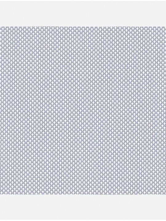 Минирулонные тканевые жалюзи Скрин II серый