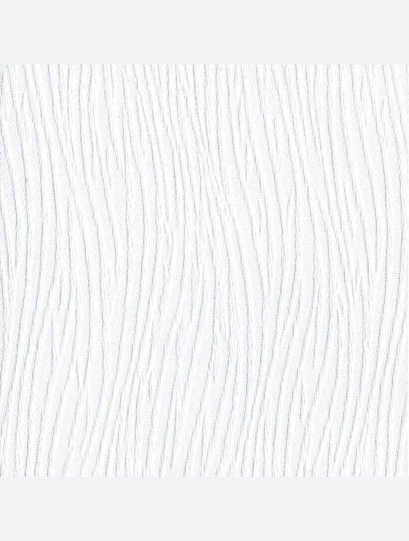 Вертикальные тканевые жалюзи Аризона блэкаут белый