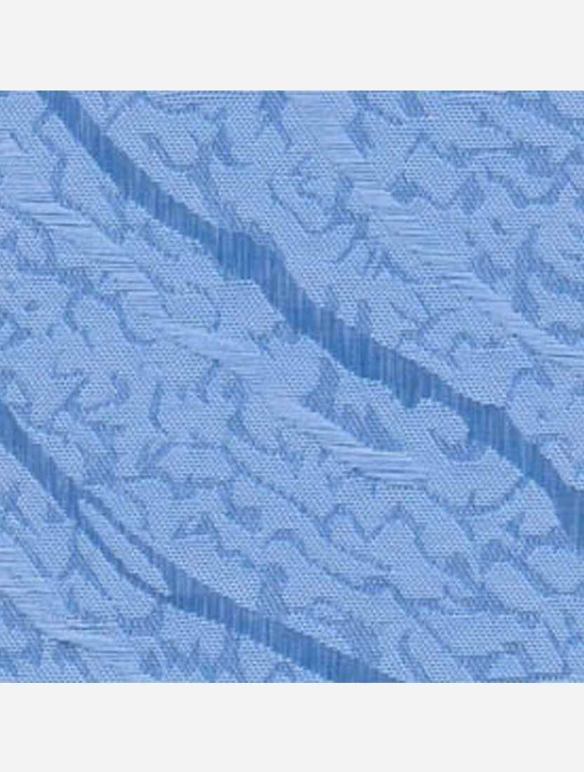 Вертикальные тканевые жалюзи Бали голубой