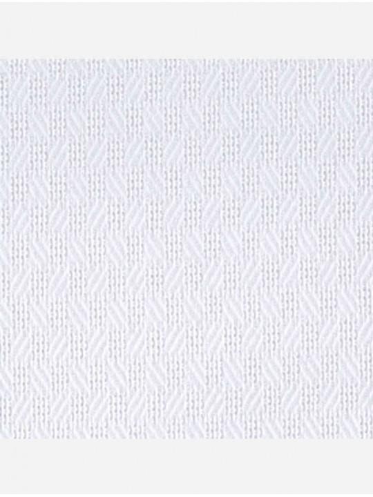 Вертикальные тканевые жалюзи Кёльн белый