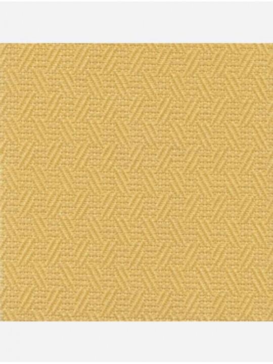Вертикальные тканевые жалюзи Кёльн желтый