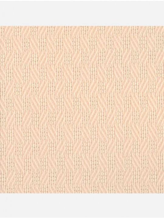 Вертикальные тканевые жалюзи Кёльн персиковый