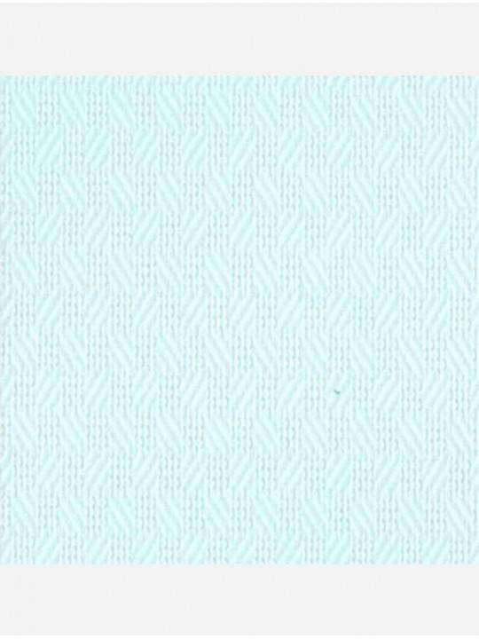 Вертикальные тканевые жалюзи Кёльн голубой