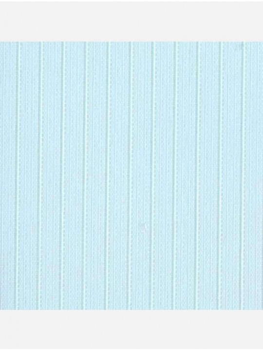 Вертикальные тканевые жалюзи Лайн II голубой